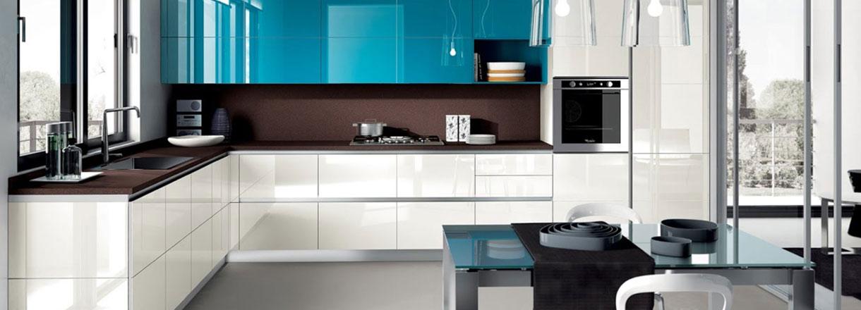 طرح و مدل کابینت آشپزخانه