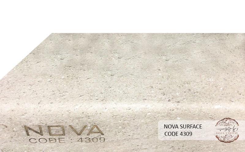 NOVA 4309
