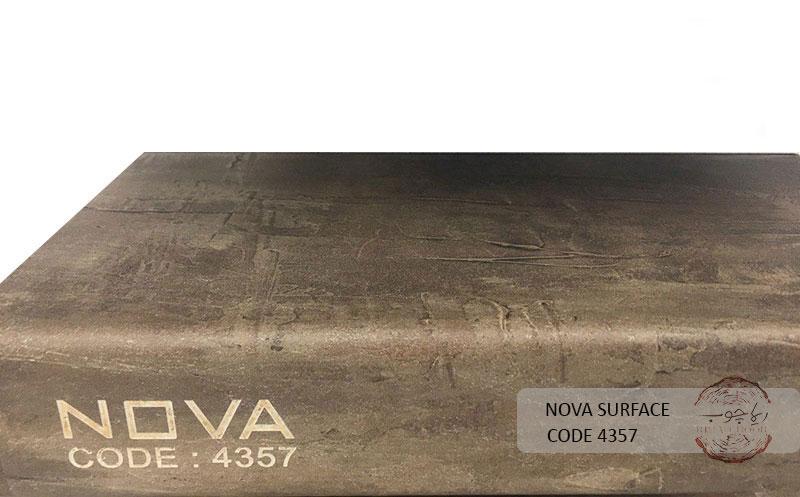 NOVA 4357