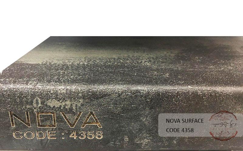 NOVA 4358