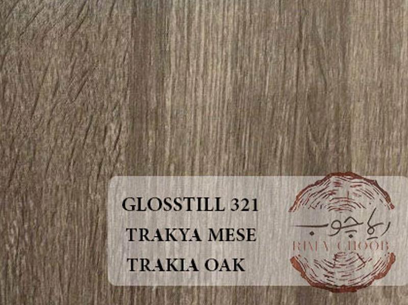 ورق پاور گلس glosstill